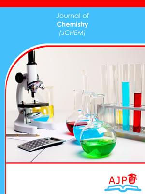 JCHEM Cover